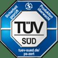 TUV SUD Infrarotheizungen in Südspanien